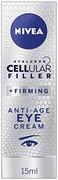 Нивея Hyaluron Cellular Filler+Firming с Экстрактом Магнолии крем для кожи вокруг глаз антивозрастной