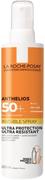 La Roche-Posay Anthelios Invisible Spray SPF спрей для лица и тела солнцезащитный невидимый