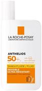 La Roche-Posay Anthelios Fljuid Invisible SPF50+ флюид невидимый солнцезащитный для лица и кожи вокруг глаз