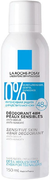 La Roche-Posay Deodorant Peaux Sensibles 48H дезодорант-спрей физиологический