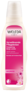 Weleda Wildrose Pampering Body Lotion молочко для тела розовое нежное