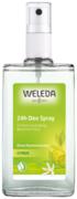 Weleda Citrus 24h Deo Spray спрей дезодорант цитрусовый