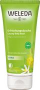 Weleda Citrus Creamy Body Wash гель для душа освежающий цитрусовый