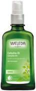 Weleda Birke Cellulite Oil масло антицеллюлитное березовое