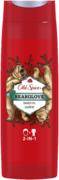 Олд Спайс Bearglove гель для душа + шампунь 2 в 1