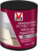 V33 Renovation Perfection краска для радиаторов