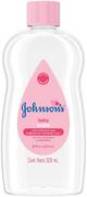 Johnson's Детское масло для тела
