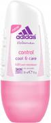 Адидас Control Cool & Care антиперспирант роликовый женский без спирта