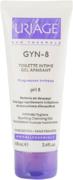 Урьяж Gyn-8 Gel Apaisant Toilette Intime гель для интимной гигиены успокаивающий