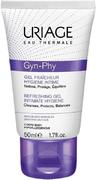 Урьяж Gyn-Phy Gel Fraicheur Hygiene Intime гель для интимной гигиены