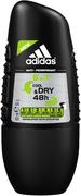Адидас Cool & Dry антиперспирант роликовый мужской 6 в 1