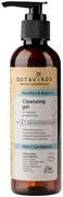 Botavikos Nutrition & Balance Мята+Кардамон гель очищающий для жирной и проблемной кожи лица