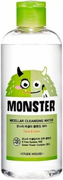 Etude House Monster Micellar Cleansing Water вода мицеллярная