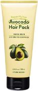 Etude House Repair My Hair Avocado Hair Pack маска для волос с маслом авокадо