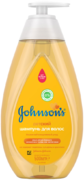 Johnson's Детский шампунь для волос