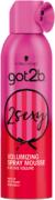 Got2b Мегамания Push Up Эффект спрей-мусс для волос