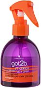 Got2b Утюжок спрей для волос термозащитный выпрямляющий