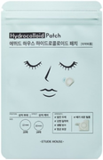 Etude House Hydrocolloid Patch патчи от акне