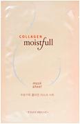 Etude House Moistfull Collagen маска тканевая с коллагеном