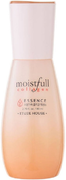 Etude House Moistfull Collagen Essence эссенция для лица с коллагеном увлажняющая