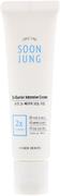 Etude House Soon Jung 2x Barrier Intensive Cream крем для восстановления защитного барьера кожи лица