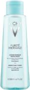 Vichy Purete Thermale Lotion Tonique Perfectrice тоник для очищения чувствительной кожи