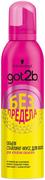 Got2b без Предела стайлинг-мусс для волос объем