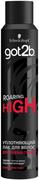 Got2b Roaring High лак для волос уплотняющий для трендовых стрижек