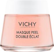 Vichy Masque Peel Double Eclat маска-пилинг для всех типов кожи минеральная