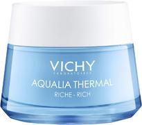 Vichy Aqualia Thermal Riche крем увлажняющий для сухой и очень сухой кожи лица