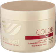 Concept Salon Total Color Colorsaver маска для окрашенных волос
