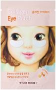 Etude House Collagen Eye Patch патчи для глаз с коллагеном