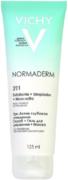 Vichy Normaderm Три-Актив Глубокое Очищение скраб + гель для умывания + маска 3 в 1