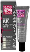 Natura Siberica Detox Organics Kamchatka Magic BB-Cream SPF-15 BB крем для лица