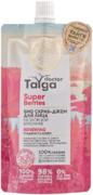 Natura Siberica Doctor Taiga Super Berries Renewing Гладкость Кожи био скраб-джем для лица