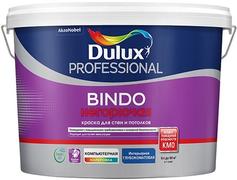 Dulux Professional Bindo Негорючая краска для стен и потолков