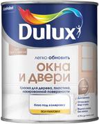 Dulux Легко Обновить Окна и Двери краска для дерева, пластика, лакированной поверхности