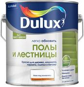 Dulux Легко Обновить Полы и Лестницы краска для дерева, ламината, паркета, плитки и бетона