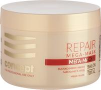 Concept Salon Total Repair Mega-Mask маска высокоэффективная для слабых и поврежденных волос