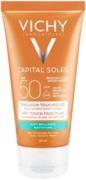 Vichy Capital Soleil SPF 50 эмульсия для лица