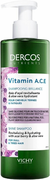 Vichy Dercos Nutrients Vitamin A.C.E шампунь для блеска тусклых и безжизненных волос