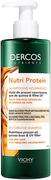 Vichy Dercos Nutrients Nutri Protein шампунь восстанавливающий для секущихся и поврежденных волос