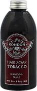 Kondor Hair & Body Tobacco Табак шампунь для волос