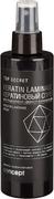 Concept Top Secret Keratin Laminage спрей для поддержания эффекта ламинирования волос