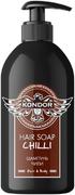 Kondor Hair & Body Chilli Чили шампунь для волос