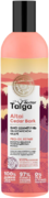 Natura Siberica Doctor Taiga Altai Cedar Bark Pro-Oil Repair био шампунь восстановление поврежденных волос