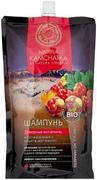 Natura Siberica Natura Kamchatka Северные Витамины Восстановление и Защита Цвета шампунь для окрашенных и осветленных волос