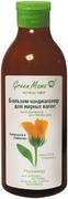 Green Mama Формула Тайги Календула и Лимонник бальзам-кондиционер для жирных волос