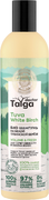 Natura Siberica Doctor Taiga Tuva White Birch Volume & Fresh на Белой Тувинской Березе био-шампунь для супер свежести и объема волос