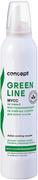 Concept Green Line на Хлебных Отрубях мусс активный восстанавливающий для волос и кожи